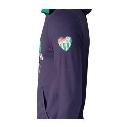 Sweat Kapşonlu Bursaspor Lacivert - Thumbnail