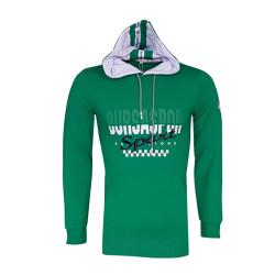 - Sweat Kapşonlu Bursaspor Yeşil