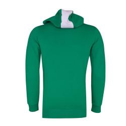 Sweat Kapşonlu Bursaspor Yeşil - Thumbnail