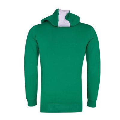 Sweat Kapşonlu Bursaspor Yeşil