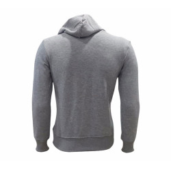 - Sweat Kapşonlu Logo Gri (1)