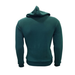 - Sweat Kapşonlu Yeşil Logo 2018 (1)
