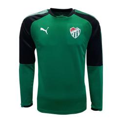 - Sweat Puma Ascen. Training Yeşil 2017-2018