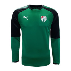 - Sweat Puma Ascen. Training Yeşil 2017-2018