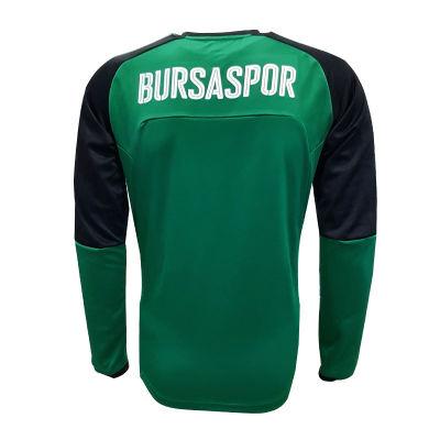 Sweat Puma Ascen. Training Yeşil 2017-2018