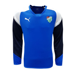 - Sweat Puma Esito 4 Train. Mavi 2017-2018