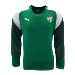 - Sweat Puma Esito 4 Train. Yeşil 2017-2018