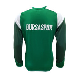 - Sweat Puma Esito 4 Train. Yeşil 2017-2018 (1)