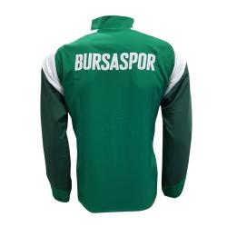 - Sweat Puma Esito Fermuarlı Yeşil 2017-2018 (1)