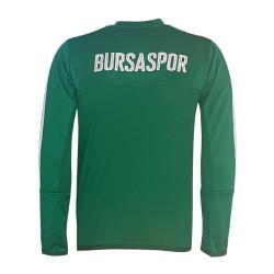 - Sweat Puma Veloce 0 Yaka Yeşil 2016-2017 (1)