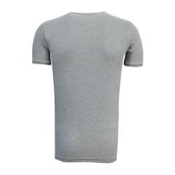 - T-Shirt 0 Yaka 1963 Bursaspor Gri (1)