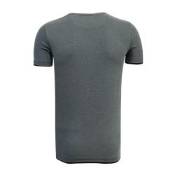 - T-Shirt 0 Yaka Arma Bursaspor Antrasit (1)