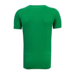 - T-Shirt 0 Yaka Arma Bursaspor Yeşil (1)