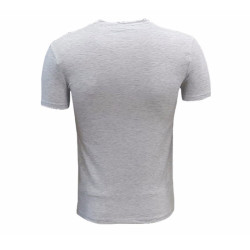 - T-Shirt 0 Yaka Bursaspor 1963 Gri (1)