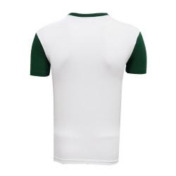- T-Shirt 0 Yaka Bursaspor Est Yeşil Beyaz (1)