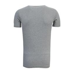 - T-Shirt 0 Yaka Bursaspor Gri (1)