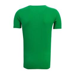 - T-Shirt 0 Yaka Bursaspor Yeşil (1)