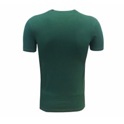 - T-Shirt 0 Yaka Yeşil Babadan Oğula (1)