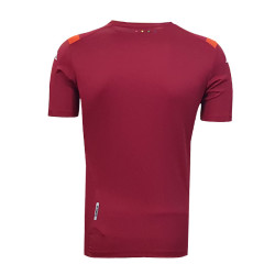 - T-Shirt Kappa 0 Yaka Bordo (1)