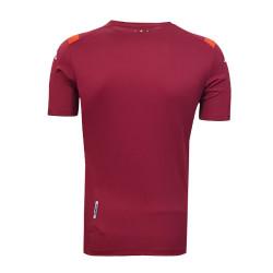 - T-Shirt Kappa 0 Yaka Bordo (1)