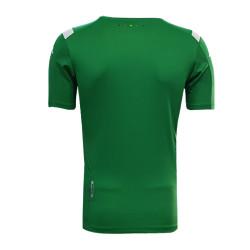 - T-Shirt Kappa 0 Yaka Yeşil (1)