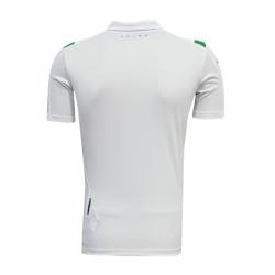 - T-Shirt Kappa Polo Yaka Beyaz (1)