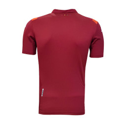 - T-Shirt Kappa Polo Yaka Bordo (1)