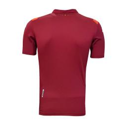 - T-Shirt Kappa Polo Yaka Bordo (1)