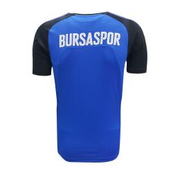 - T-Shirt Puma Ascen. Jersey Mavi 2017-2018 (1)