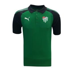 - T-Shirt Puma Ascen. Polo Yeşil 2017-2018