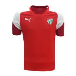 - T-Shirt Puma Esito 4 Jer. Kırmızı 2017-2018