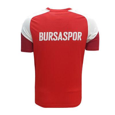 T-Shirt Puma Esito 4 Jer. Kırmızı 2017-2018