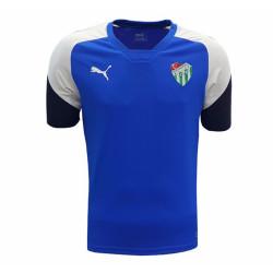 - T-Shirt Puma Esito 4 Jer. Mavi 2017-2018