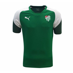 - T-Shirt Puma Esito 4 Jer. Yeşil 2017-2018