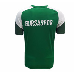 - T-Shirt Puma Esito 4 Jer. Yeşil 2017-2018 (1)