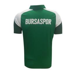 - T-Shirt Puma Esito 4 Polo Yeşil 2017-2018 (1)