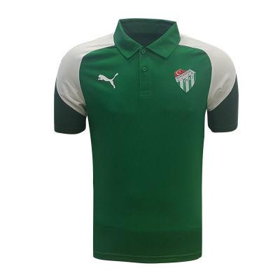 T-Shirt Puma Esito 4 Polo Yeşil 2017-2018