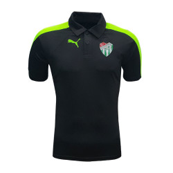 - T-Shirt Puma EvoTRG Polo Siyah 2017-2018