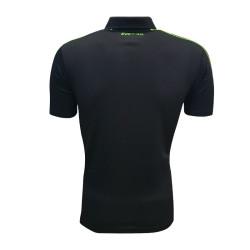 - T-Shirt Puma EvoTRG Polo Siyah 2017-2018 (1)