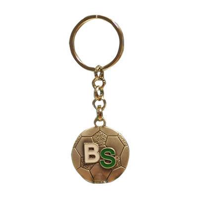 Anahtarlık Metal Bs16