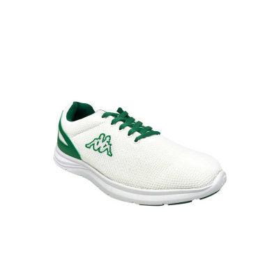 Ayakkabı Kappa Yeşil Beyaz