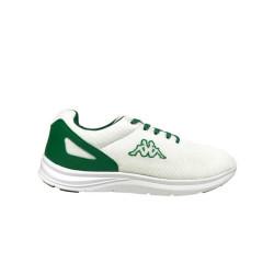 Ayakkabı Kappa Yeşil Beyaz - Thumbnail