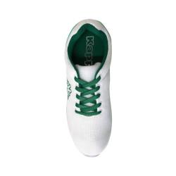 BURSASTORE - Ayakkabı Kappa Yeşil Beyaz (1)