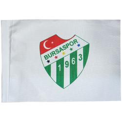 BURSASTORE - Bayrak Logo (50x75)