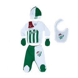 - Bebek Hastane Çıkış 5`li Logo Set (1)