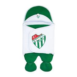 - Bebek Kundak Ayaklı Logo