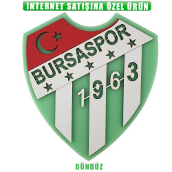 - Bursaspor Fosforlu Logo (20x19)