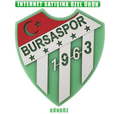 Bursaspor Fosforlu Logo (20x19)
