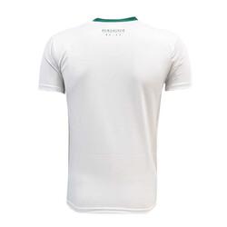 BURSASTORE - Çocuk T-Shirt 0 Yaka Atatürk Beyaz Logo (1)