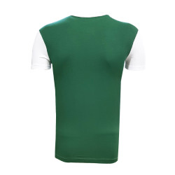 - Çocuk T-Shirt 0 Yaka Bursaspor Est Beyaz Yeşil (1)
